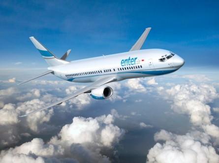 Do Podgoricy od kilka lat, możemy polecieć z linią lotnicza Eter Air.