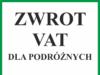Zwrot podatku VAT za zakupy w Czarnogórze.
