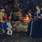 Kolekcja inspirowana tradycyjnymi strojami czarnogórskimi