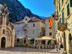Największe atrakcje Czarnogóry.