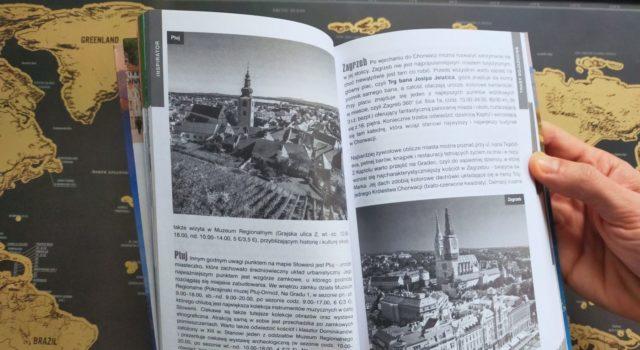 Przewodnik po Czarnogórze, wydawnictwo Pascal