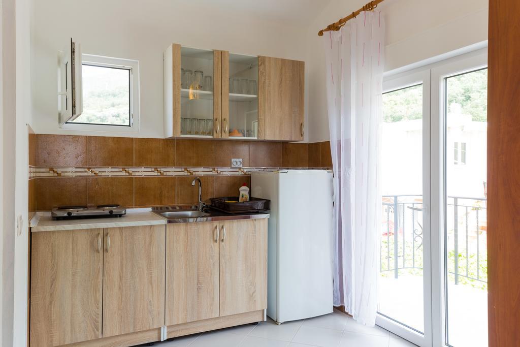 Polecane w Sutomore Corovic Apartments