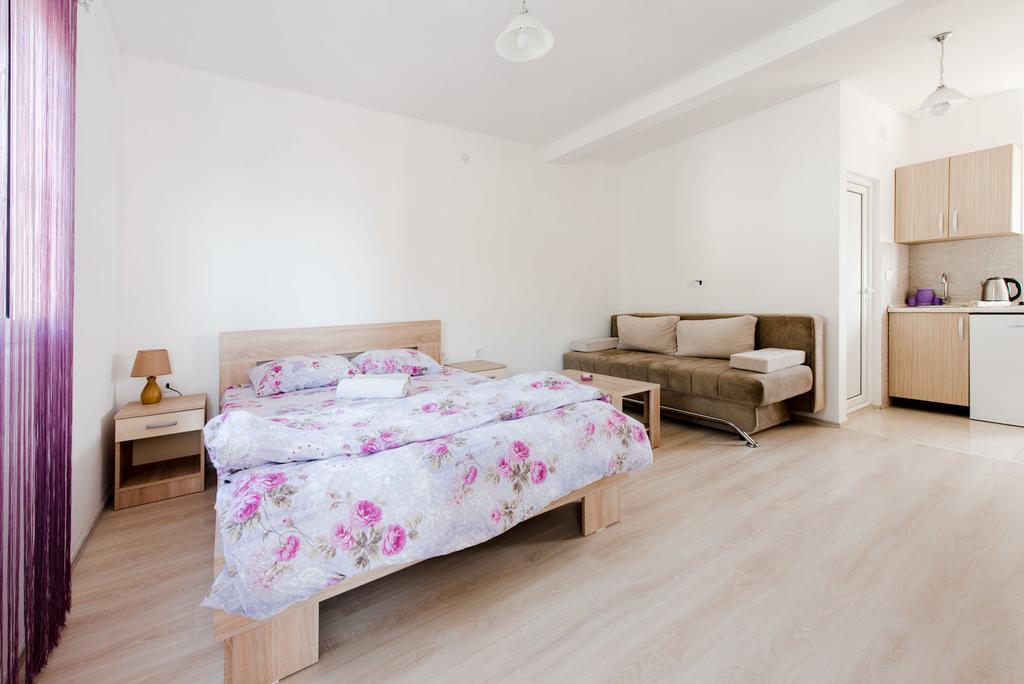 Apartment Vukmarković.