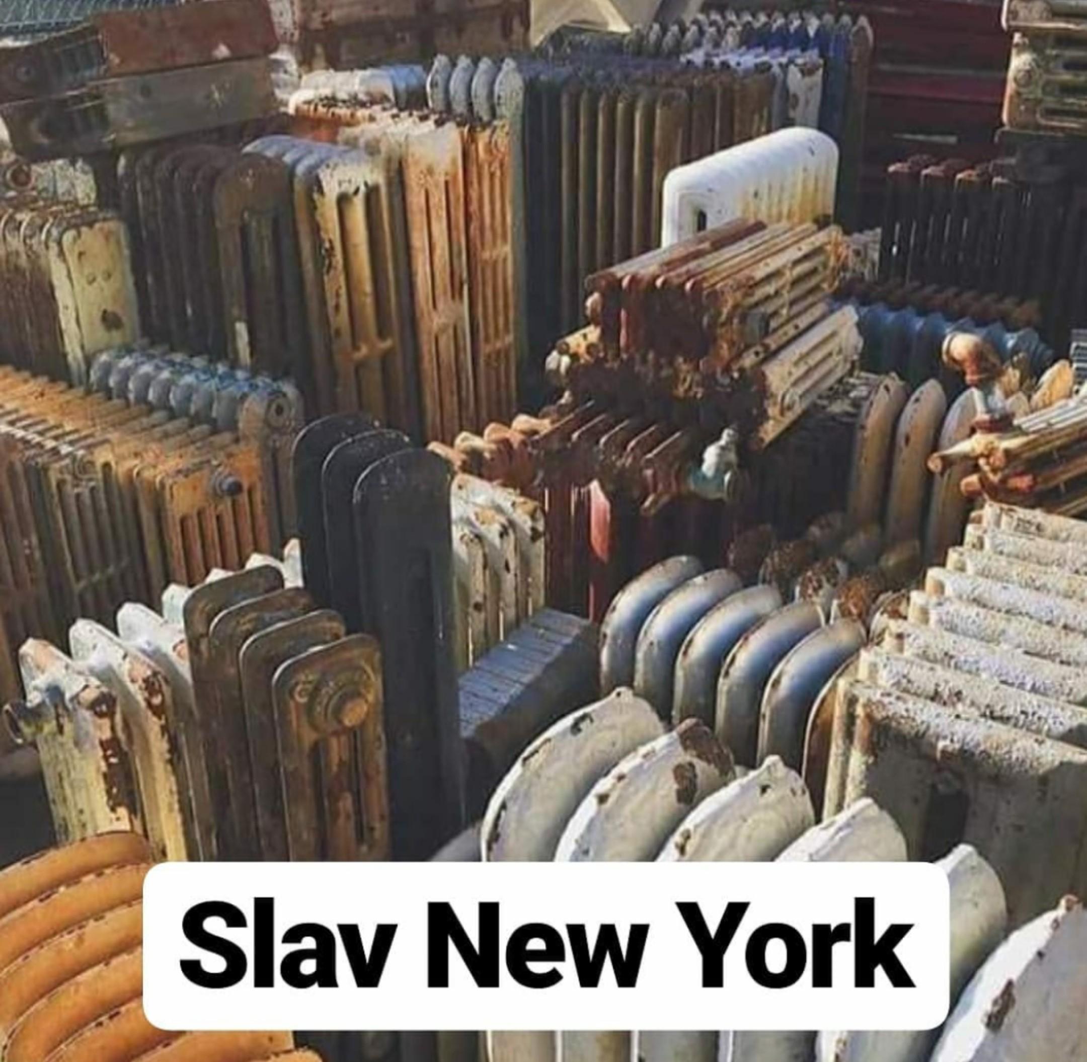 Bałkański Nowy Jork.