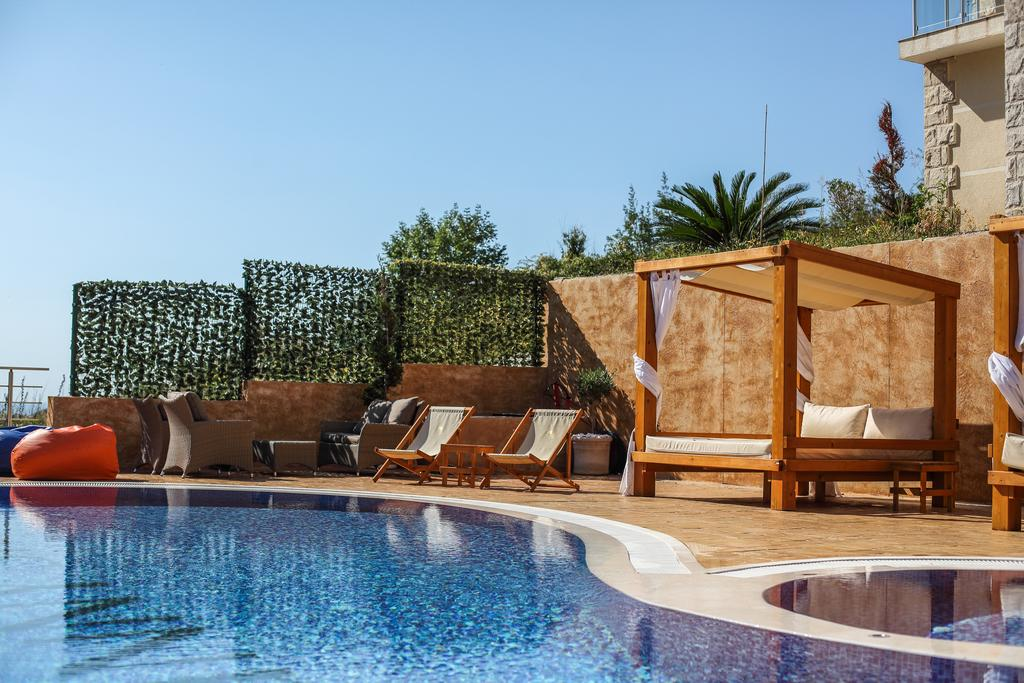 Ośrodek Sunny Side Wellness Resort & Spa.