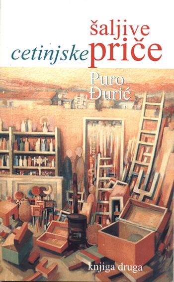 Książka o humorze cetyńskim.