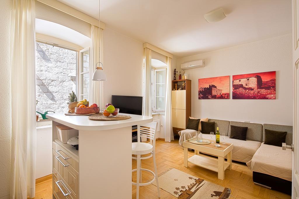 Apartament Portun.