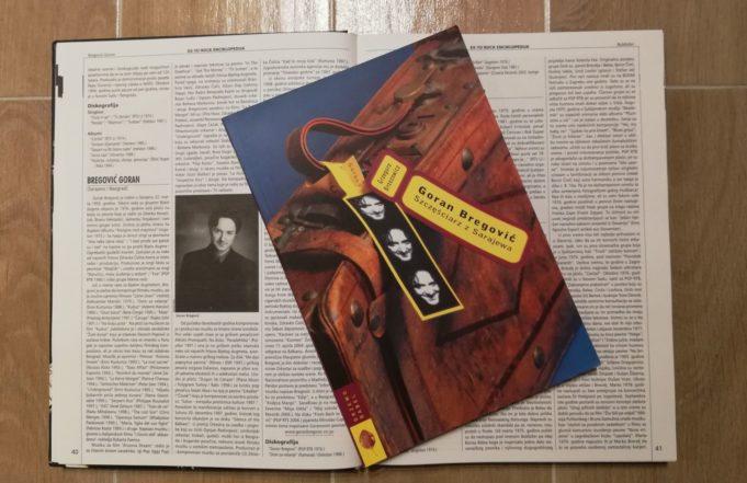 Szczęściarz z Sarajewa - recenzja książki.