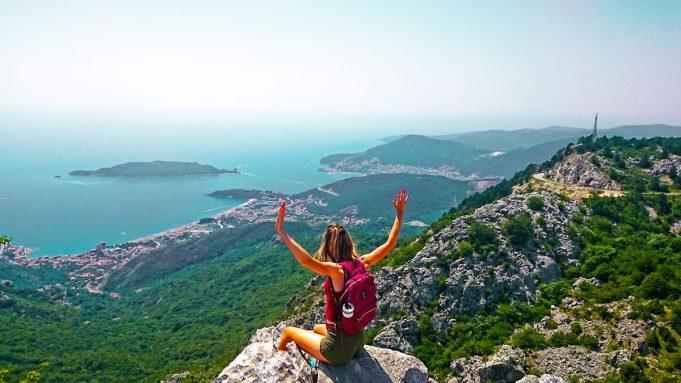Czarnogóra jest pierwszy krajem w Europie wolnym od koronawirusa.