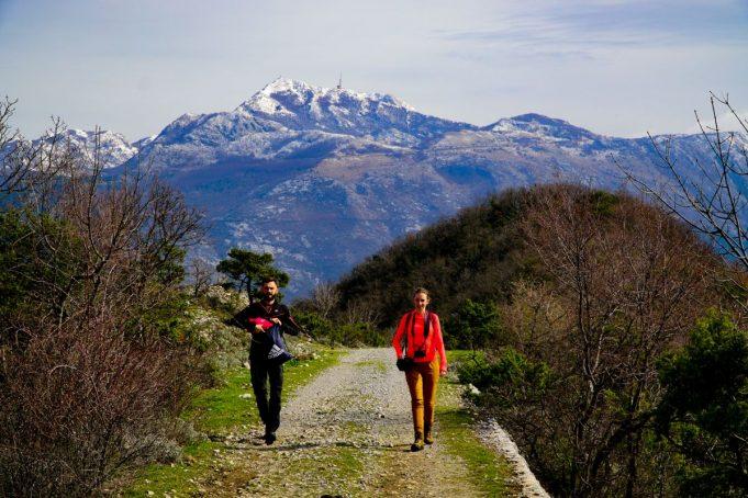 Z miłości do Czarnogóry przeprowadziliśmy się tutaj. Fot. Bałkany według Rudej