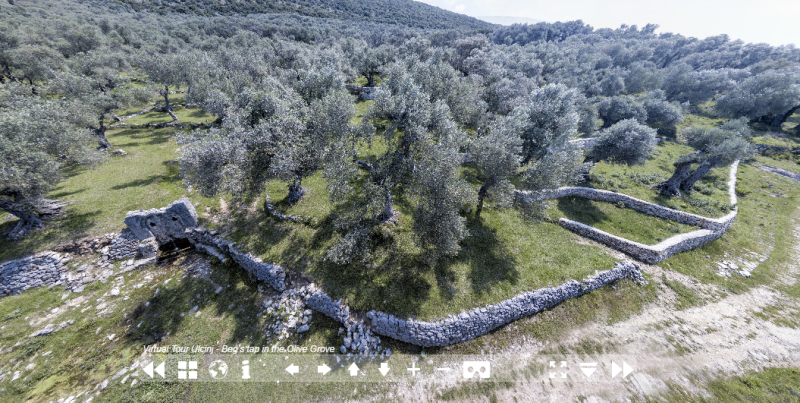 Zwiedzanie wirtualne Ulcinj