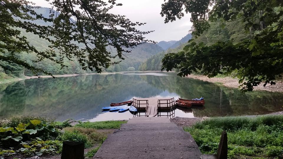 Jezioro Biogradsko (fot. DroNegro)