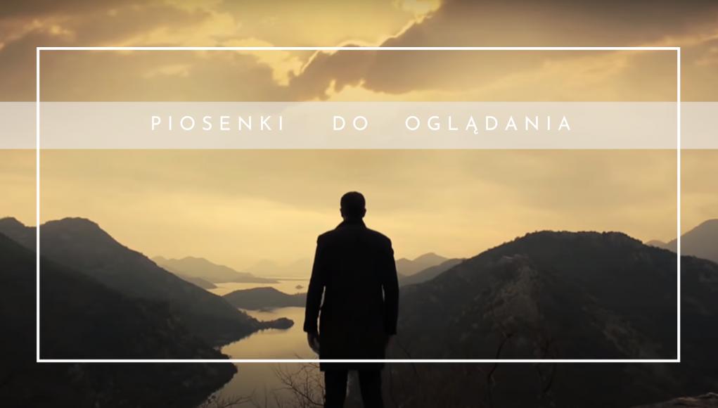 Kadr z teledysku Moj Svijet, Sergeja Ćetkovića