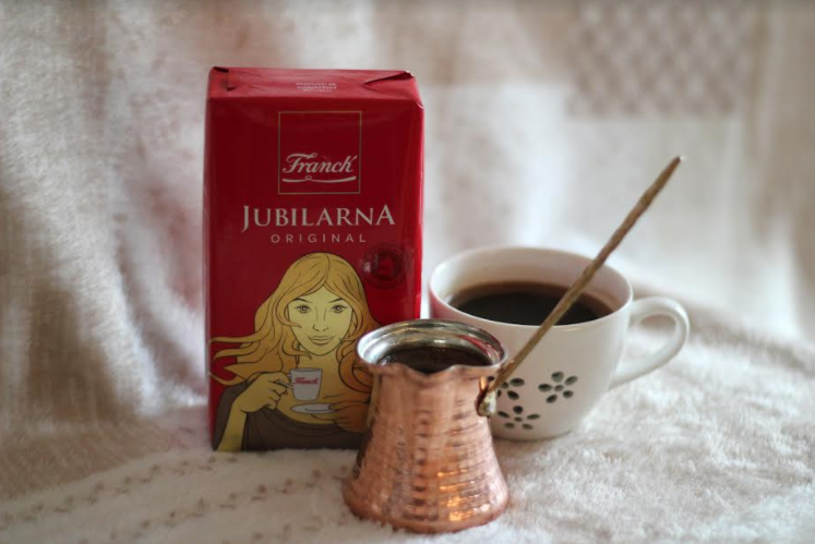 Kawa to idealny pomysł na prezent z Bałkanów.