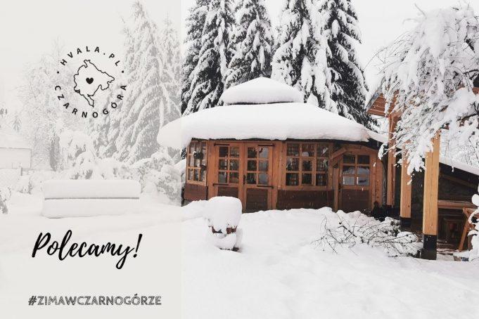 Wybraliśmy dla Was najlepsze domki w Kolašin.