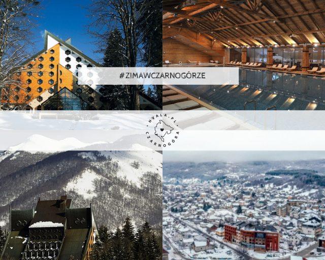 Baza hotelowa na północy kraju jest atrakcyjna zimą i latem.